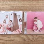MACO 3rd album 『メトロノーム』が本日リリースになりました💕💕左) 通常盤 右) 初回…