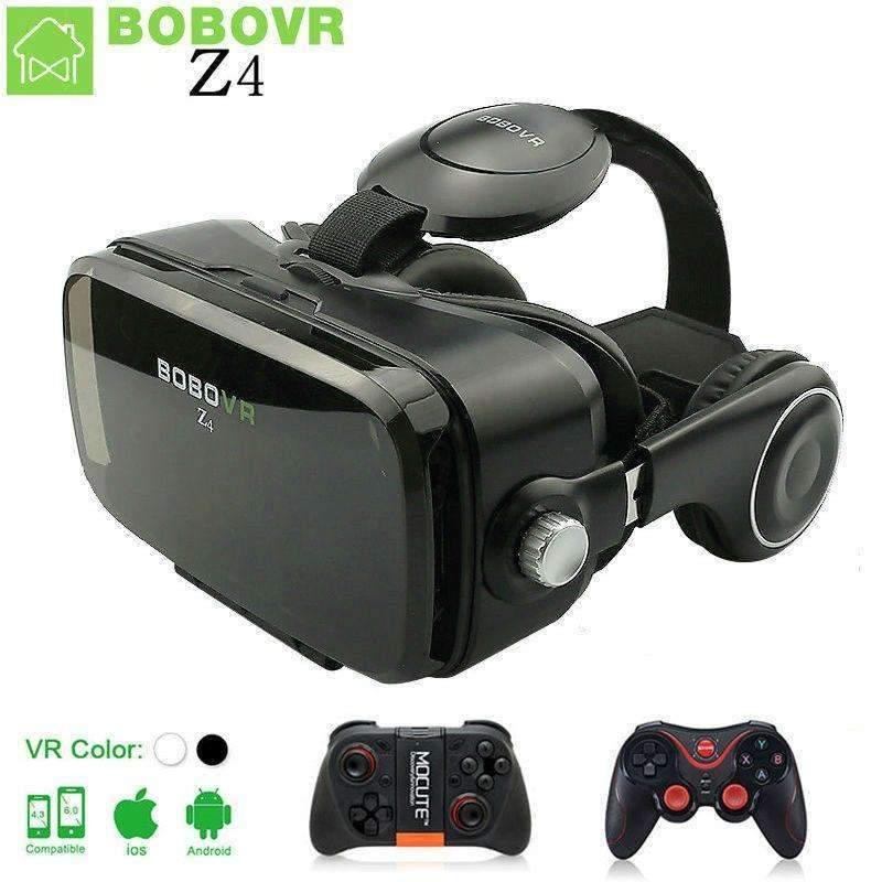 VR BOX BOBOVR Z4 mini VR Glasses Virtual Reality goggles 3D glasses google Cardboard 2.0 #google #vr #glasses  https:// seethis.co/d51zm1/  &nbsp;  <br>http://pic.twitter.com/sJ13jV6VDF