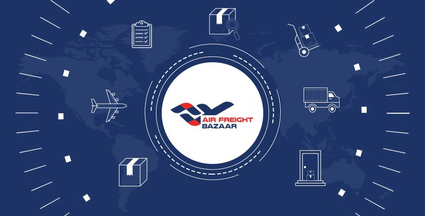 Air Freight Bazaar on Twitter: