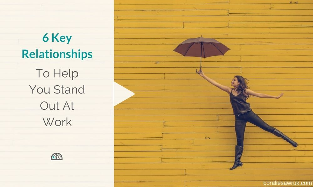 Want to get ahead in your career? 6 Key Relationships To Help You Stand Out At Work  http:// bit.ly/2yCM3T1  &nbsp;   #career #socialcapital  #growth<br>http://pic.twitter.com/qMR2oElwNG