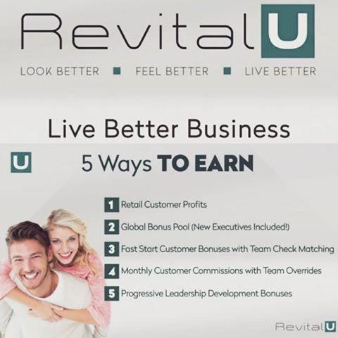 #extracash #EarnMoney #socialmedia Are you looking for an extra income? DO you spend lost of time on social media?? If so get in touch to find out how you can earn an extra income or follow the link below. #coffeetime #lifechanging  http://www. revitalu.co.uk/DorisBizarre  &nbsp;  <br>http://pic.twitter.com/E66dn31OWa