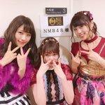 #ベストヒット歌謡祭 で#NMB48 新曲初披露!タイトルは#ワロタピーポー 🙈❤️そして選抜復帰し…