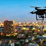 #southkorea to relax #drone regulations allowing night flying, long-distance #delivery, and live broadcasting https://t.co/D7sw3JQgCV