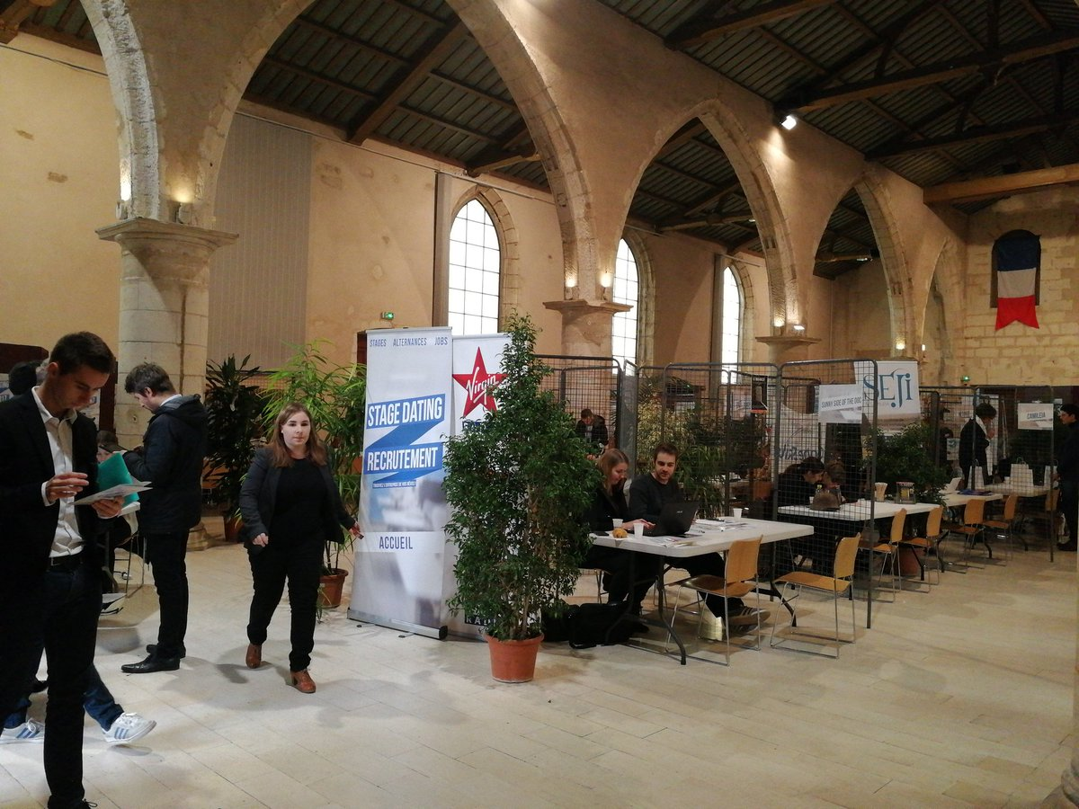 stage dating la rochelle