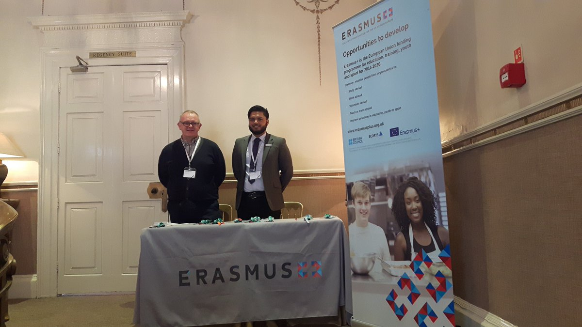 Today we're excited to be in #Newcastle for our Information Session! This is a new location for us, it's great to be meeting potential #epluspeople in the North East. <br>http://pic.twitter.com/YXwkks2aLS