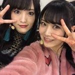 #ベストヒット歌謡祭 さんで!NMB48新曲『ワロタピーポー』初披露させて頂きました❤️タイトルの通…