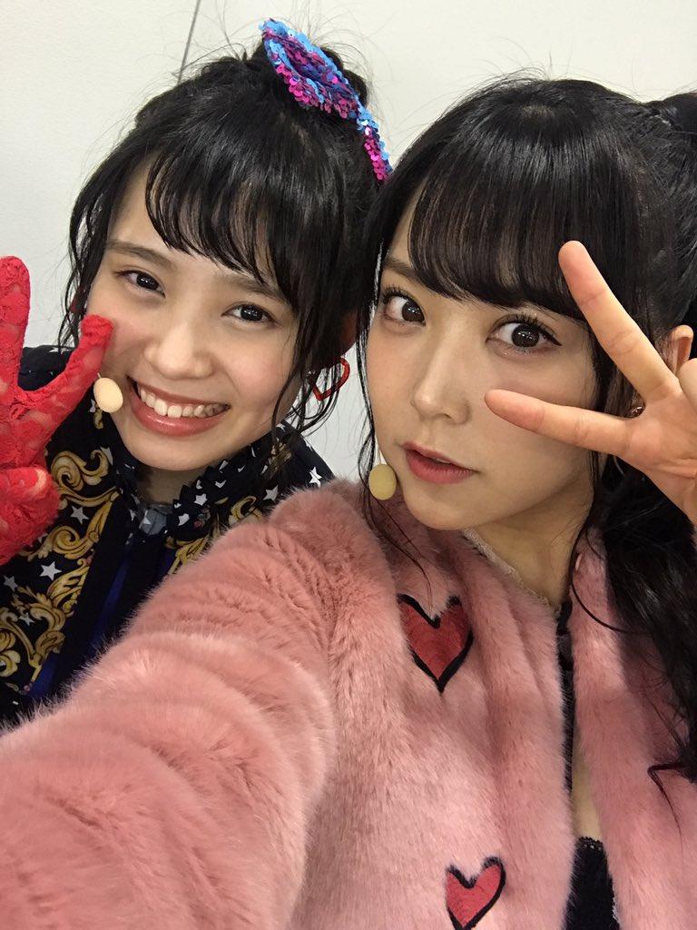 #ベストヒット歌謡祭 さんで! NMB48新曲『ワロタピーポー』 初披露させて頂きました❤️  タイ…