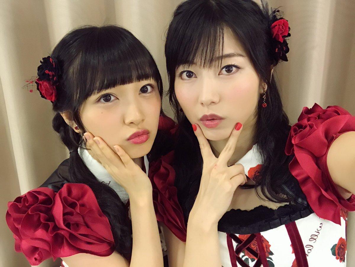 #ベストヒット歌謡祭 AKB48は11月のアンクレット 歌わせていただきました🎤  みぃちゃん 25…
