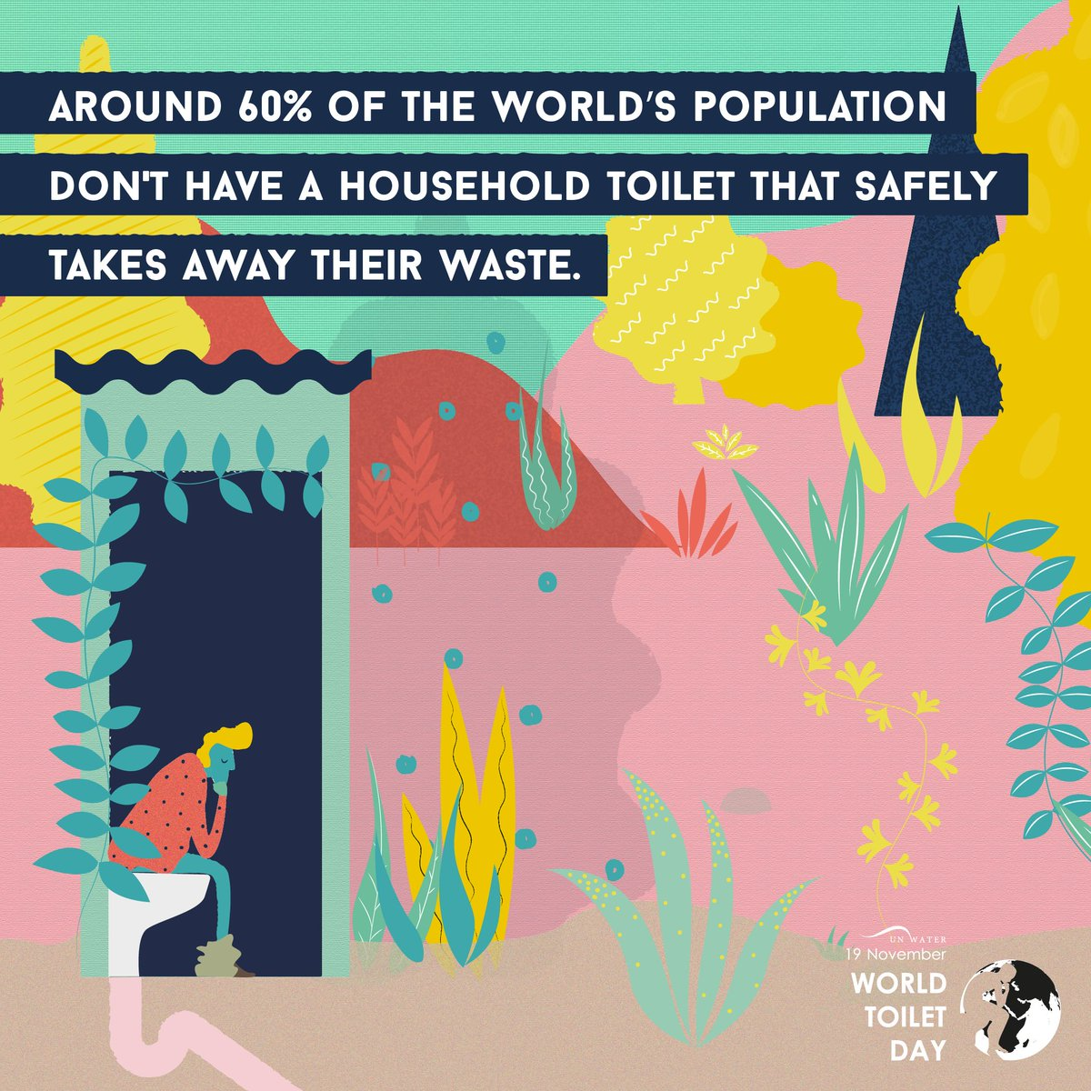 World Toilet Day (@worldtoiletday) | Twitter