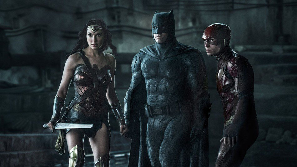 'Justice League' is like a chocolate chip cookie with cockroach chunks https://t.co/aSdlNYlyox https://t.co/OXUWmkoKFw