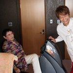 今夜7時から「おじゃMAP!!」放送!!!92歳で現役の脚本家!橋田壽賀子先生のご自宅におじゃまして…