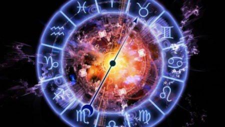 Ноябрь знак зодиака стрелец