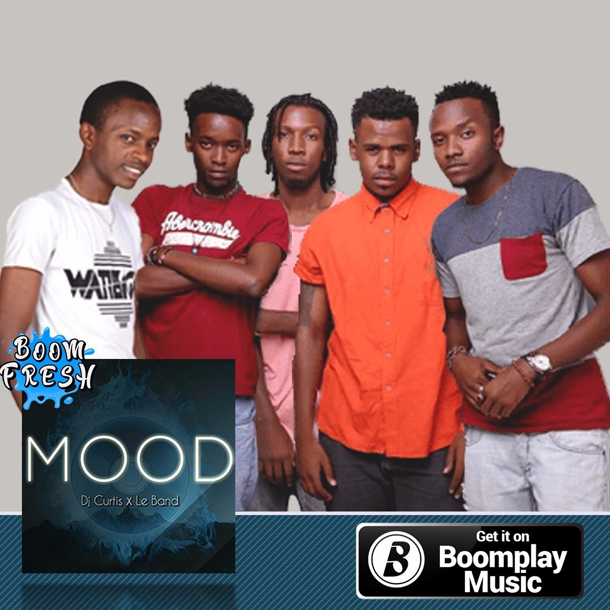 Spankin&#39; NEW  Get #Mood by #Djcurtis &amp; @leband254 Right Here on Boomplay Music  Link   https:// goo.gl/F3N4nM  &nbsp;   #NewMusicAlert #PartyMusic #Musicapp #EverythingMusic #BoomplayMusic <br>http://pic.twitter.com/OCcxzRhjoC