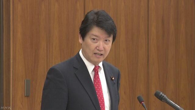 維新 足立氏の発言で懲罰動議提出も検討 野党側筆頭理事   NHKニュース   www3.nhk.o…