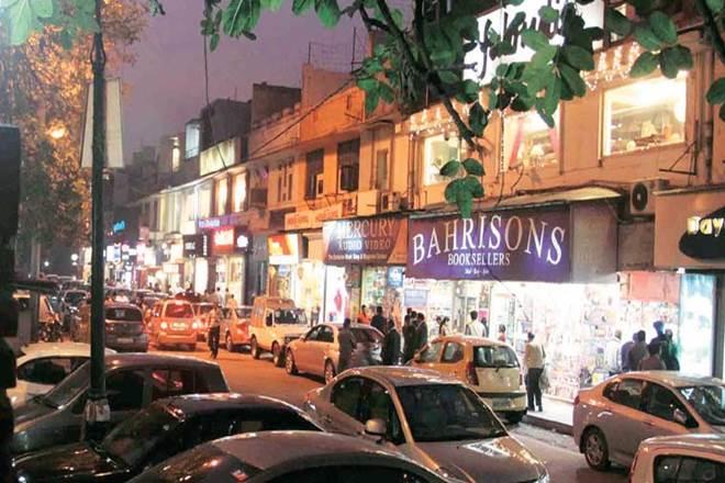 #Delhi's #KhanMarket world's 24th most expensive retail hotspot https://t.co/Q9piyKv6jH