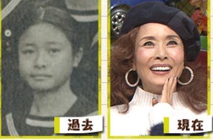 宝塚 小柳 ルミ子