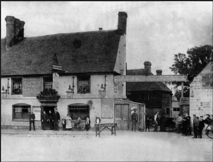 The Lost Pubs Of West Malling https://t.co/NPzH80uqNk https://t.co/yNDwkuTHNN