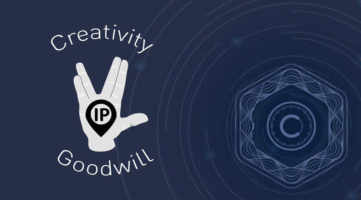 Creativity and goodwill - the origins of IP market:  https:// goo.gl/u1zbDd  &nbsp;   #UDIAR #ICO #copyright #blockchain<br>http://pic.twitter.com/pff2O0e0Sl