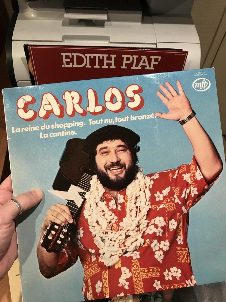 #terrorisme musical  #carlos<br>http://pic.twitter.com/KEaGDW0gwF