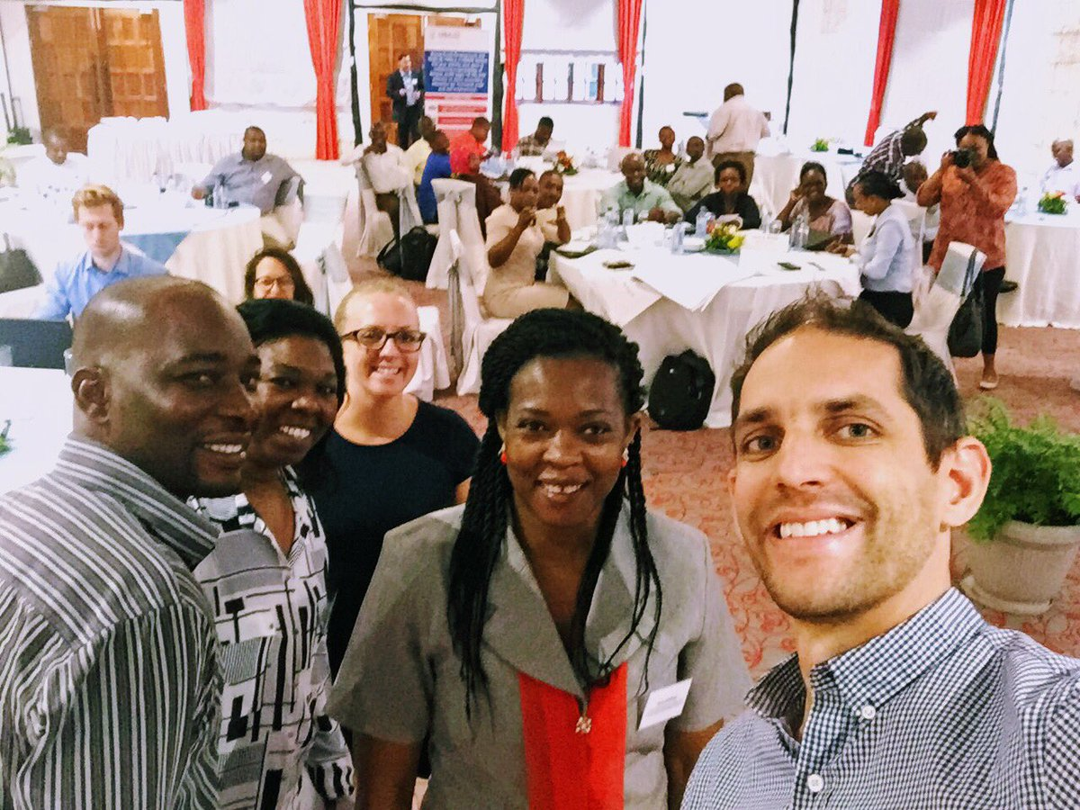 Our team together with @CanHCKenya at an intense TVET and #youth #employment development partner &quot;deep dive&quot; session in #Kwale led by @USAIDKenya<br>http://pic.twitter.com/KS4ywrvFfD