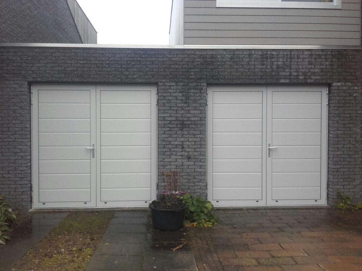 Isoleren Garage Kosten : Halfsteens muur isoleren vochtprobleem