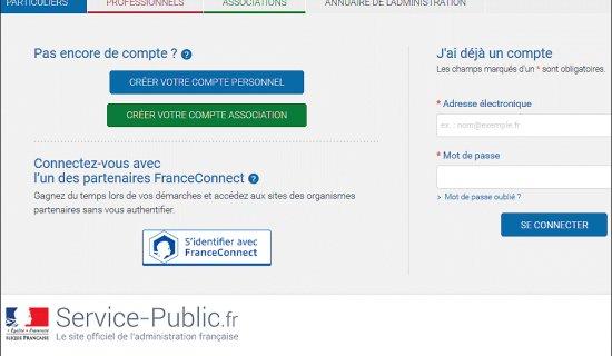 📎 FranceConnect vous permet d'accéder facilement aux services d'administrations en ligne. Retour sur ce nouveau service qui simplifie la vie de l'usager ⬇️https://t.co/jZcusVZmT6