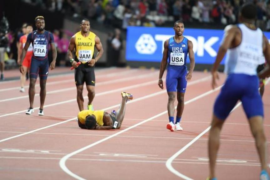 C'était pas l'année pour arrêter sa carrière. #Buffon #Bolt pic.twitter.com/zATavmGQvT