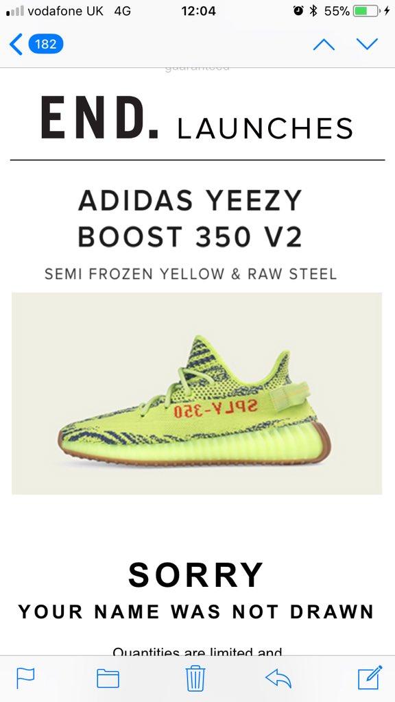 end yeezy raffle Shop Clothing \u0026 Shoes