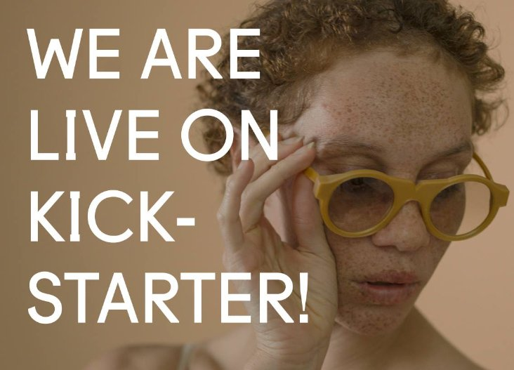 Our #Kickstarter campaign is live! Support our cause for more sustainable future!  https://t.co/2Ez7Q4ETyo  #future #without #oil #craftingplastics #crowdfunding https://t.co/zEf3BlvZcW