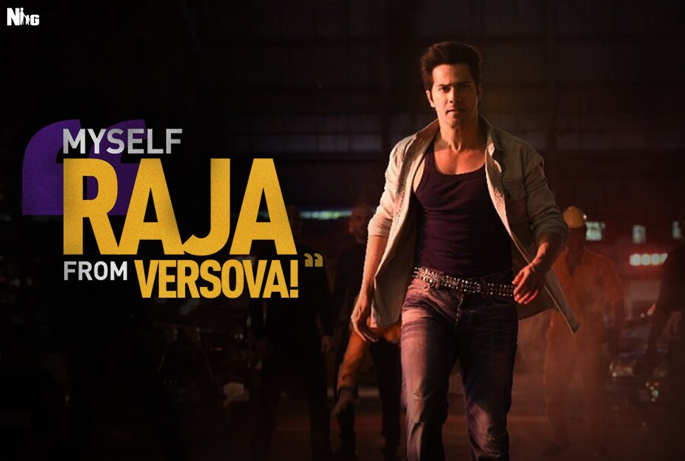 #Raja&#39;s fun-filled journey from #Versova to #London made us want more! #Judwaa2 @Varun_dvn #SajidNadiadwala #DavidDhawan @WardaNadiadwala<br>http://pic.twitter.com/MNDopjnOw3