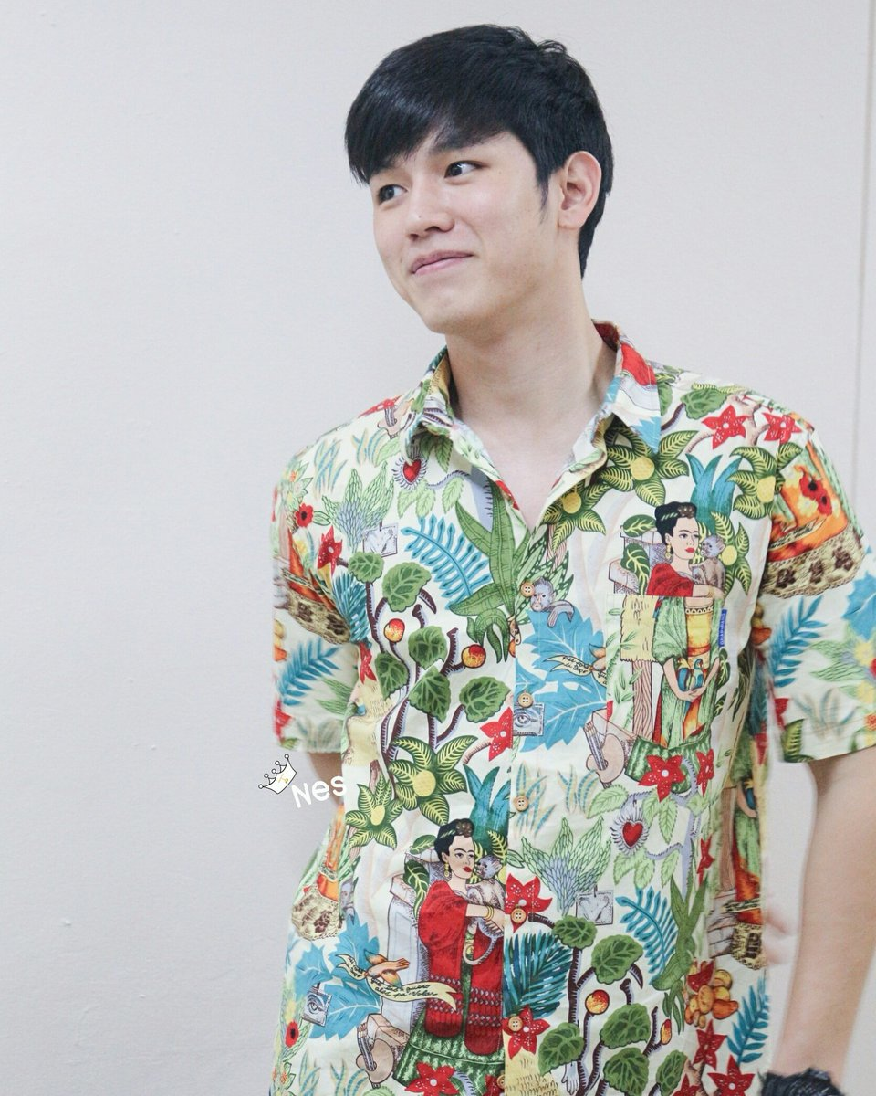#cute  #newwiee @New_Thitipoom  #Apo #waterboyytheseries  #M #sotusStheseries  #GMMTV  #donmuangairport   Thx. Pic by  Nes <br>http://pic.twitter.com/hec8fHAcsQ