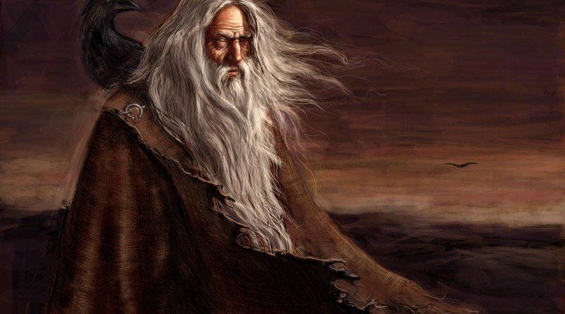 #WednesdayWisdom Today is Odin&#39;s day. Take a moment to reflect on the wisdom inherent in our #Heritage and realize our people are worth fighting for. <br>http://pic.twitter.com/7WNcYObSve
