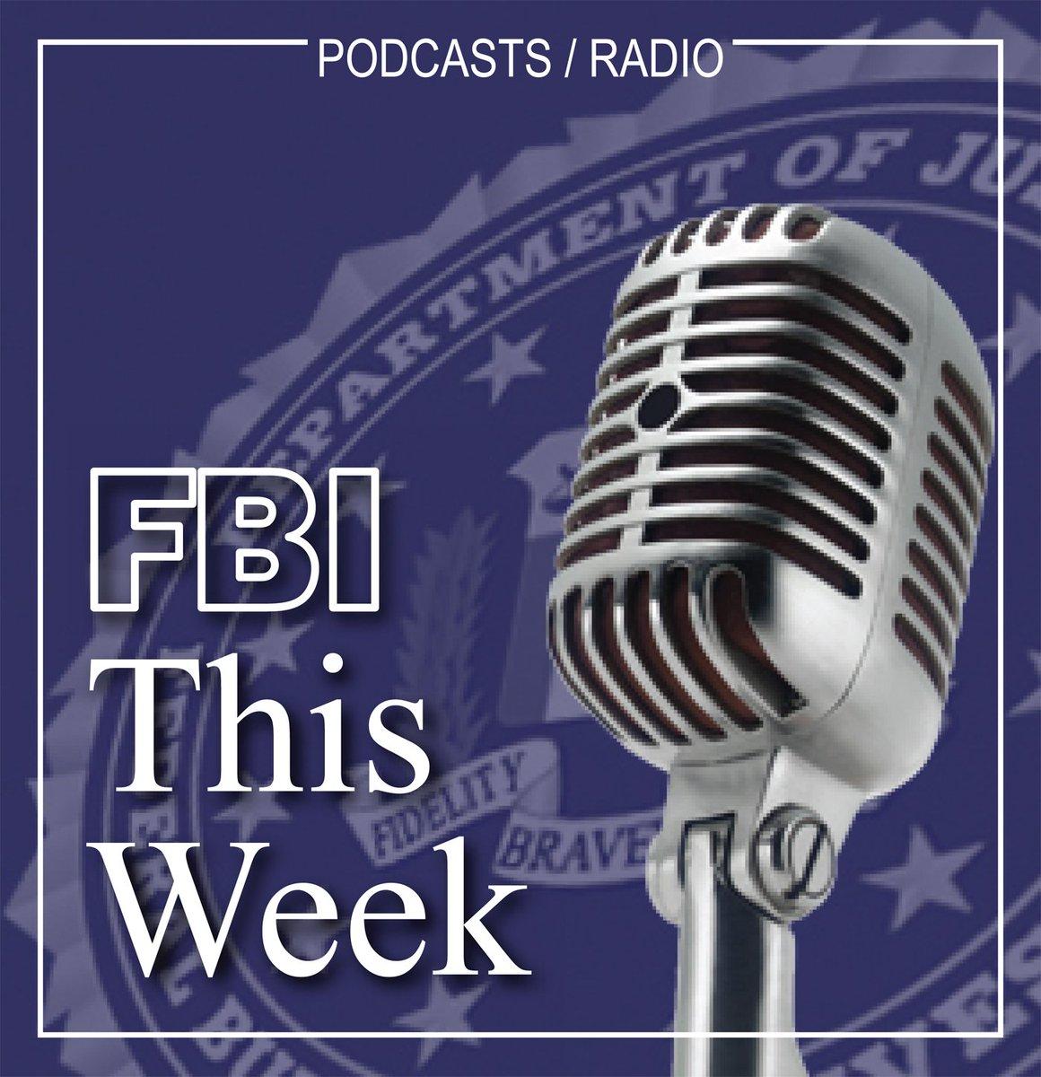 #ICYMI: Last week, the #FBI released the 2016 Hate Crime Statistics Report. fbi.gov/audio-reposito…