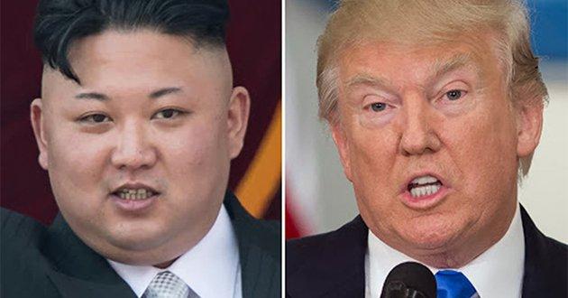 Trump 'condamné à mort' par les médias nord-coréens après avoir insulté Kim Jong-Un https://t.co/lHOkr88CiT