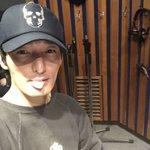 @ktrsngofficial ですね!やっぱしスタジオはいいね!#パワスプ#草彅剛#香取慎吾#72…
