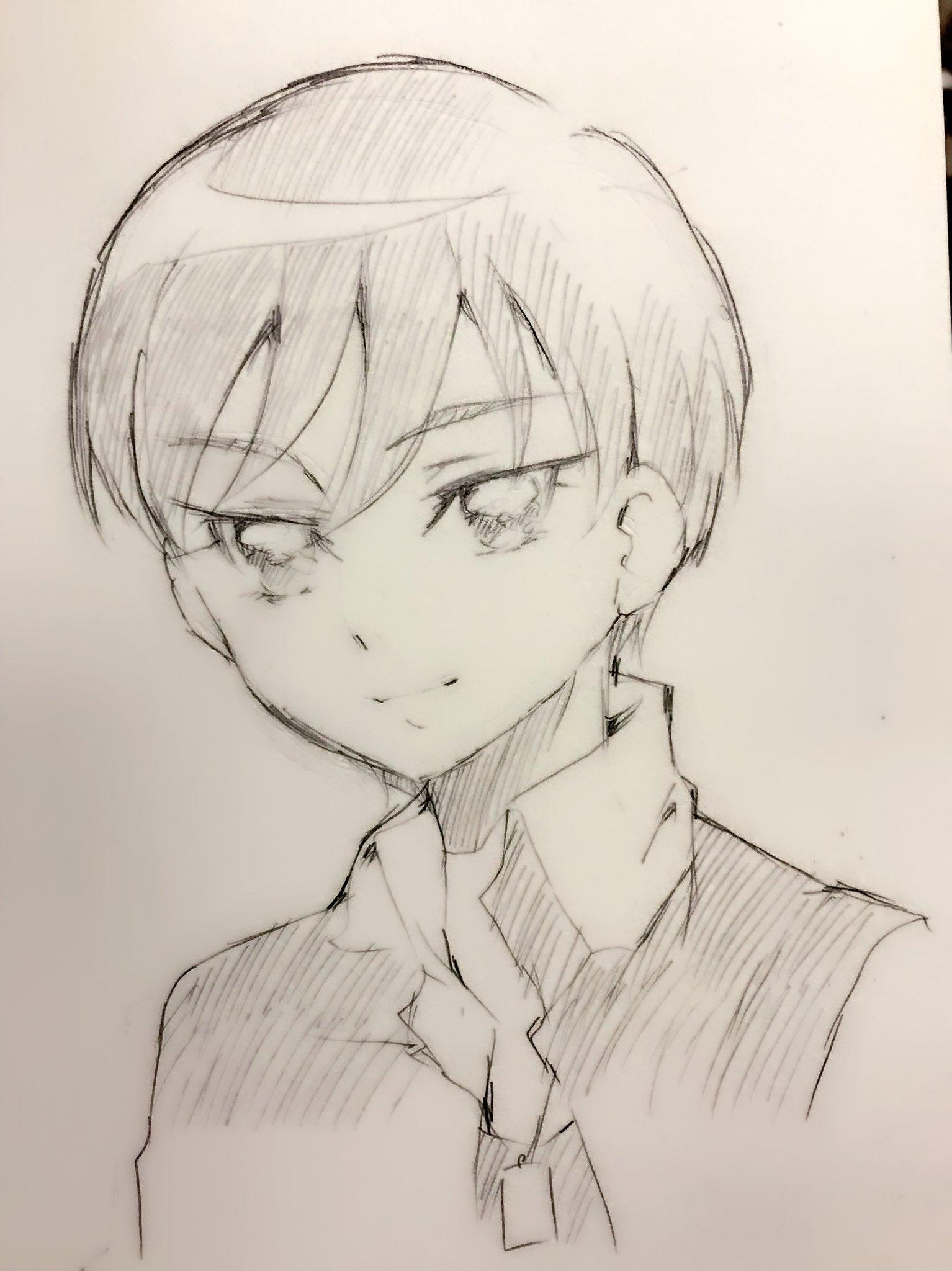 あいり (@curereika__airi)さんのイラスト