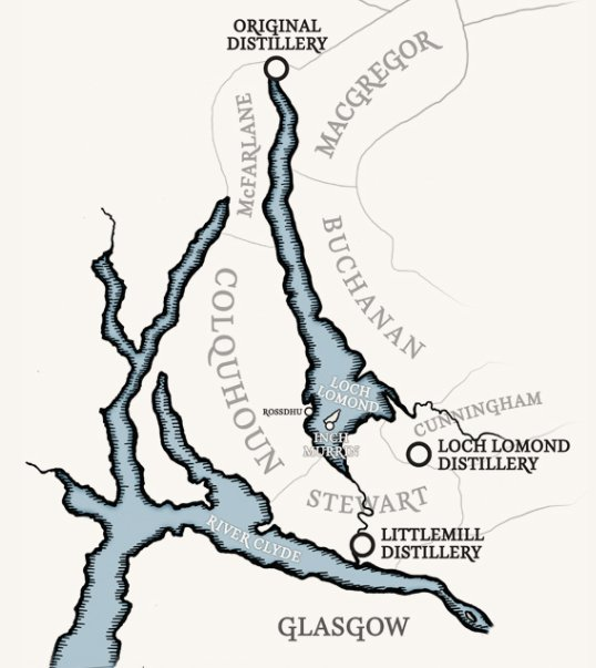 Our history is steeped in the six Celtic Clans that touched Loch Lomond... #NeverFollow <br>http://pic.twitter.com/mxFbl1xPHV