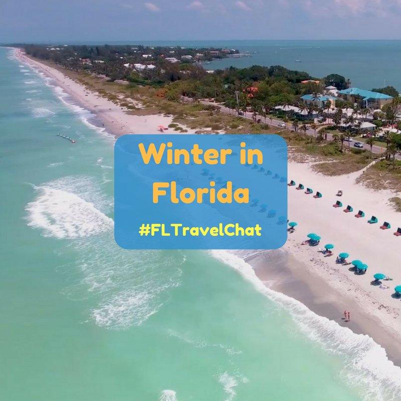 "RT @VISITFLORIDA: ⚡️ ""Winter in Florida #FLTravelChat Recap""  https://t.co/wPhI5VgckH https://t.co/ZFleZiDxLw"