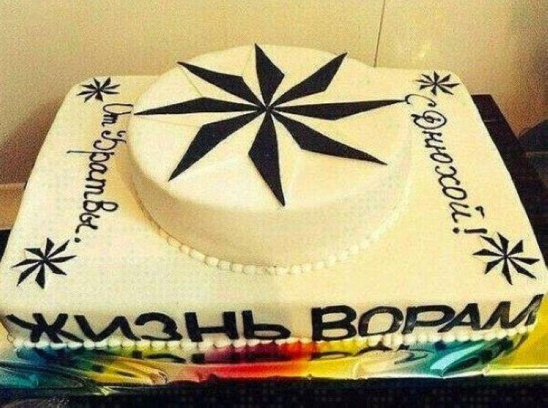 поздравления с днем рождения для зека романовского