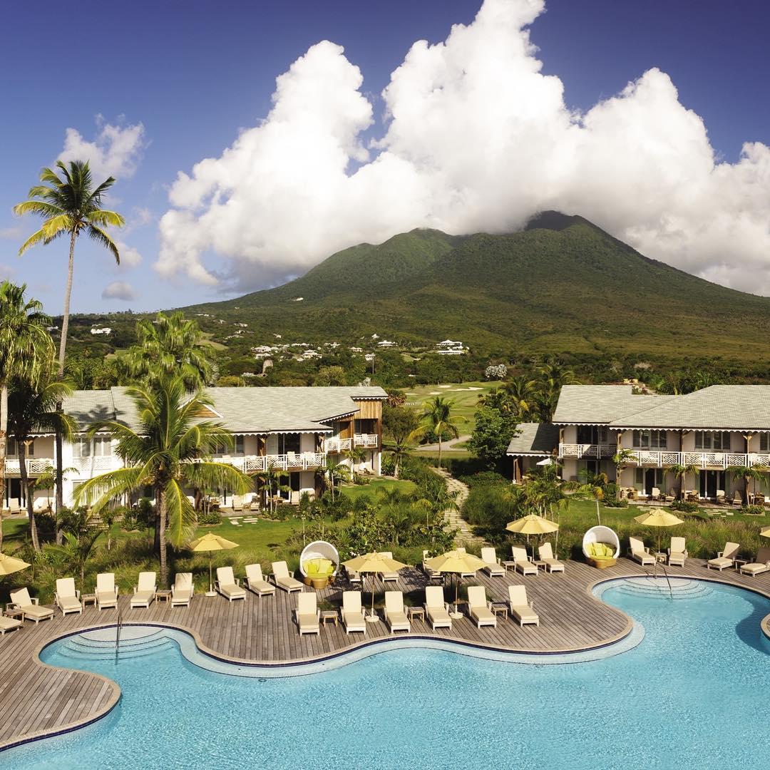 Hotel Nevis Wellness And Spa Four Seasons Nevis Fsnevis Twitter