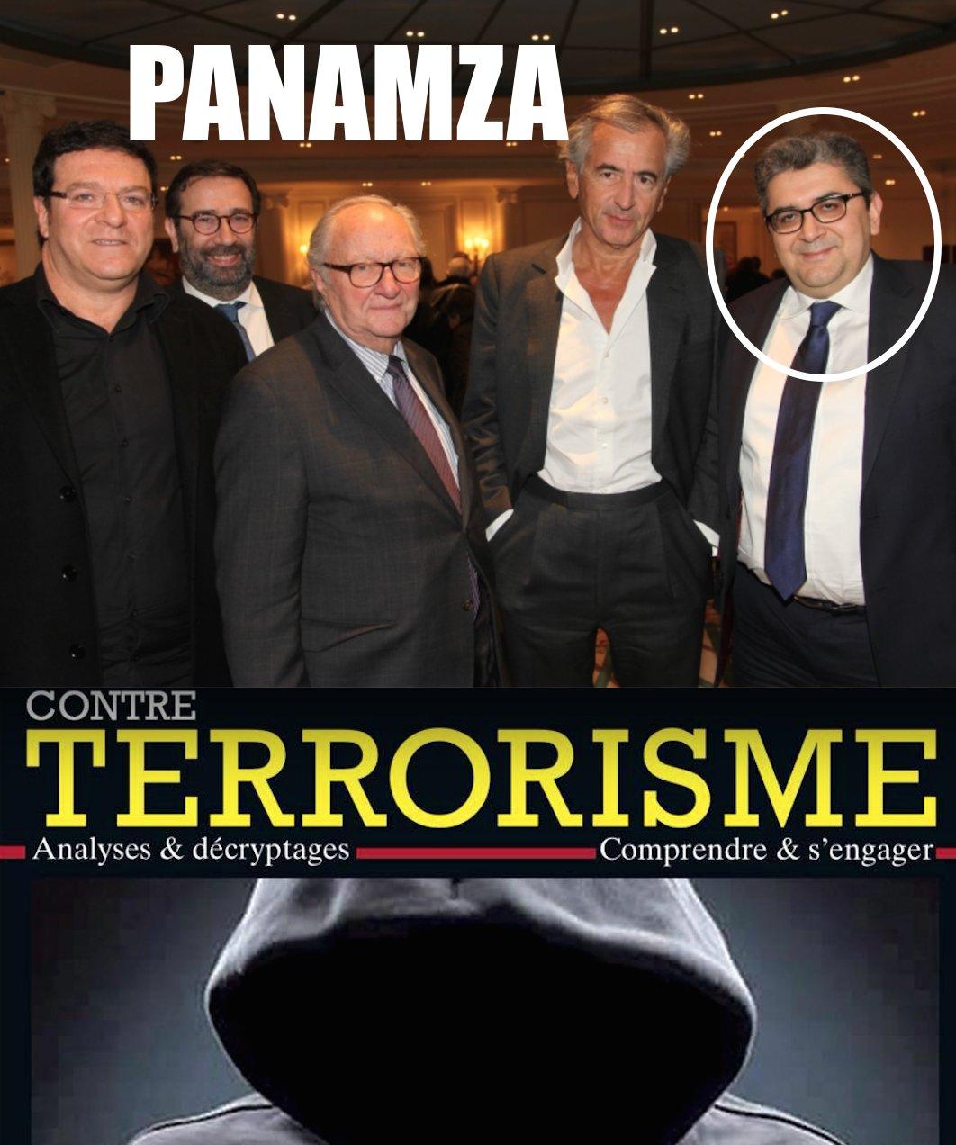 Sponsorisé par Israël, l'islamophobe Sifaoui lance son magazine