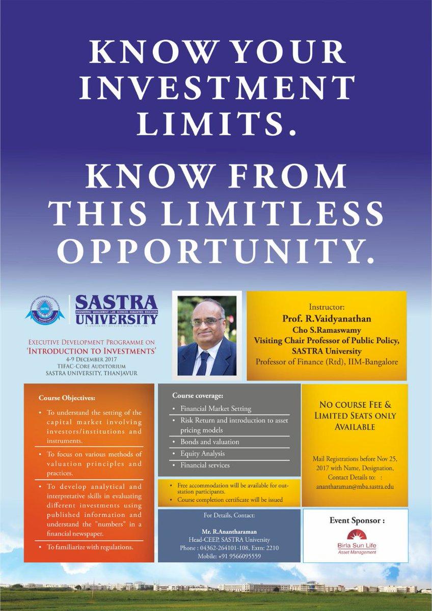Sastra deemed university sastrauniv twitter 3 replies 17 retweets 30 likes xflitez Image collections