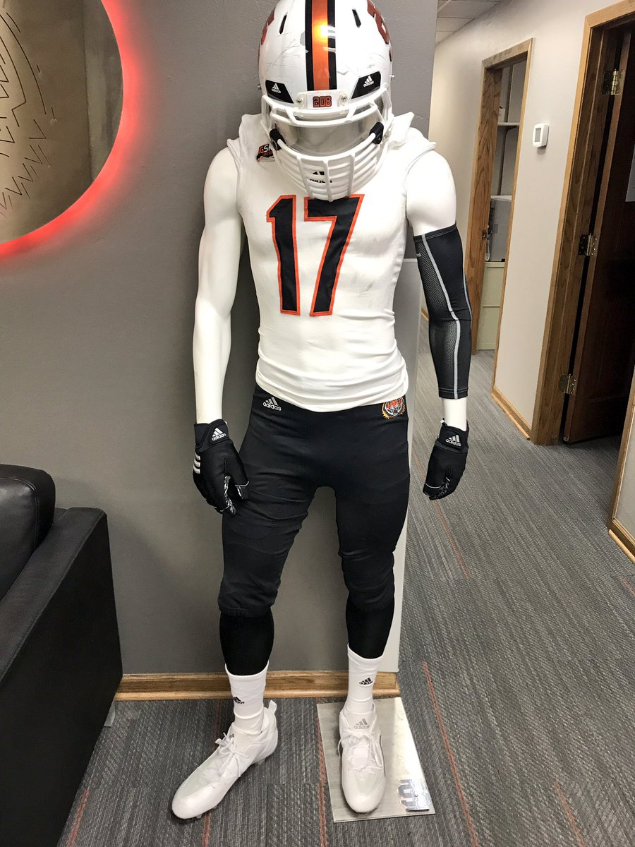 Idaho State Football On Twitter Uniforms For This Week V S Wsu