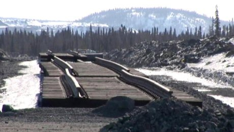 Bloom Lake iron mine poised to return to production  https://t.co/Rfve9rBWOn https://t.co/spM9gY30YB