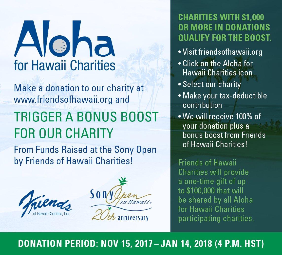 Mental Health Kokua على تويتر Your Donations To Mental Health