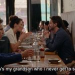 The Meyerowitz Stories (New and Selected) (2017) dir. Noah Baumbach cinema stories