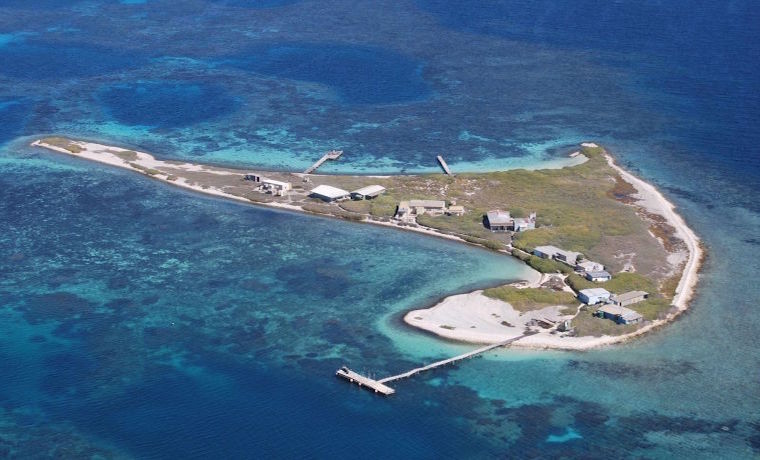 RT @CaraotaDigital: El terrible secreto que escondía esta isla en #Australia fue revelado https://t.co/k44Zzh6WNB  https://t.co/TksAjyQuQp