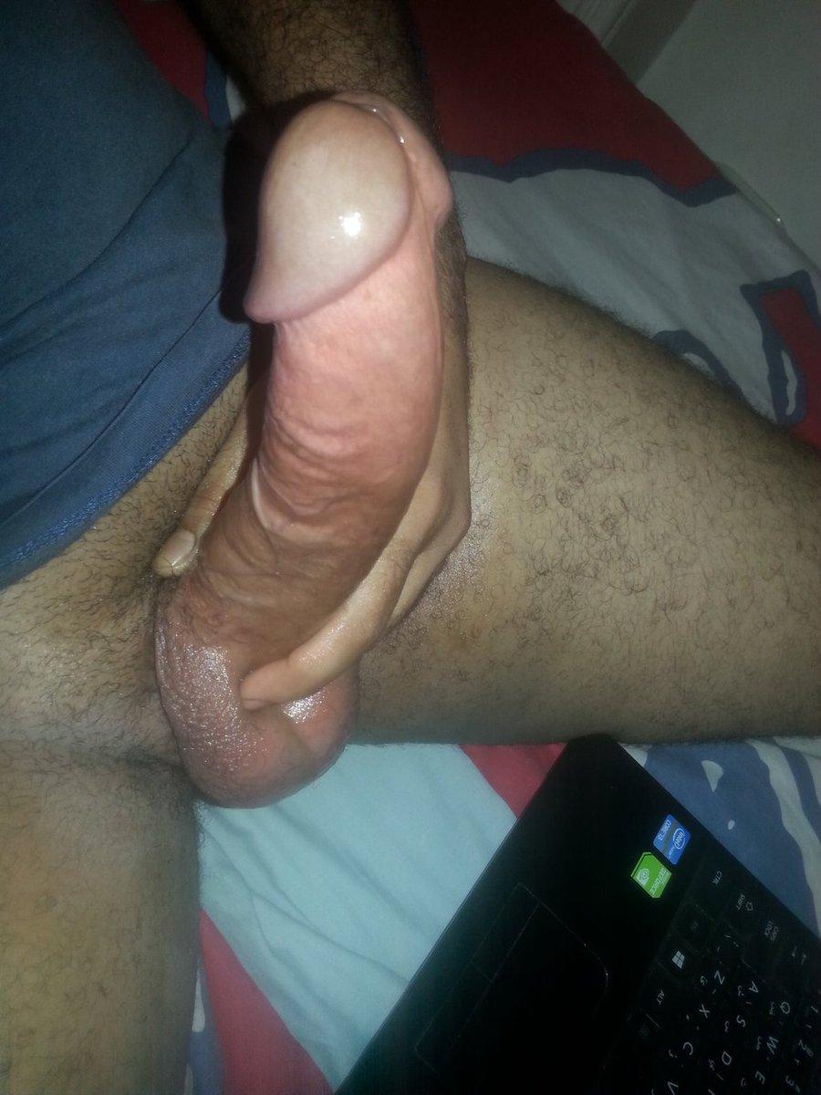 My big black egyptian dick