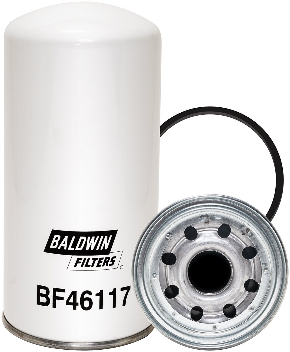 Baldwin Filters On Twitter The New Bf46117 Fuel Filter Volvo Keeps Your And Mack Truck Systems In Good Working Order Https Tco 194w53g6kx