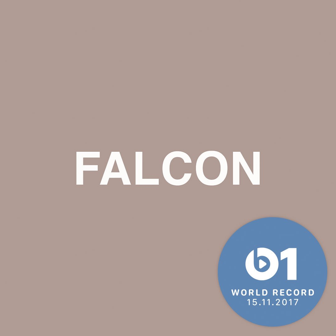 MSFTS! Today's #WorldRecord from @officialjaden x @Raury 'Falcon' 👉🏼📲 LISTEN https://t.co/zDR6aa3NIx https://t.co/6grn4cmPRG